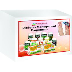 Treatment of Diabetes