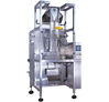 Automatic Extra Large Servo control Vertical  Pouch Packing Machine with  Filler