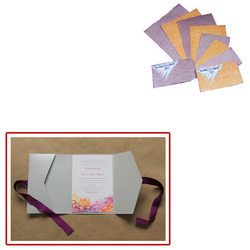 envelope for official invitations