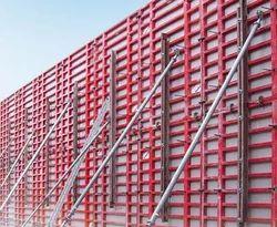 Steel Formwork System
