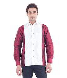 Scot Wilson Multi Colour Shirt