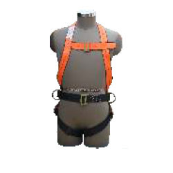 Full Body Harness for Positioning (Class P)