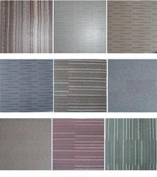Designer PVC Carpet