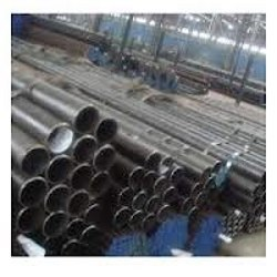 Fabricated Seamless Tubes