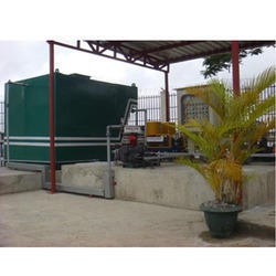 Sewage Treatment Plant For Offices/Office Complex