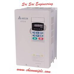 Automatic Variable AC Drive