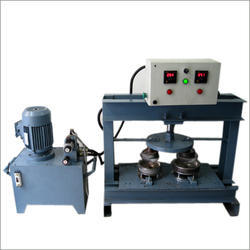 Paper Plate Hydraulic Paper Plate Machine