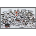 Stainless Steel Kitchen Ware
