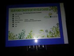 Solar Charge Controller 12V/24V 30A