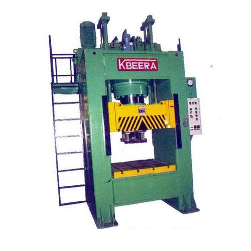 Blanking Press Machine images