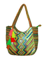 Woven Embroidered Bag (WFB-05)