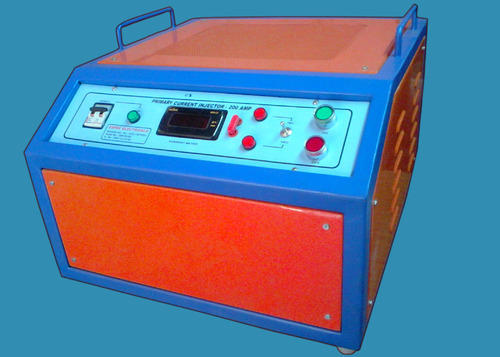 Primary Current Injection Test Kits
