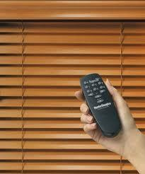 Remote Operated Automotive Blinds
