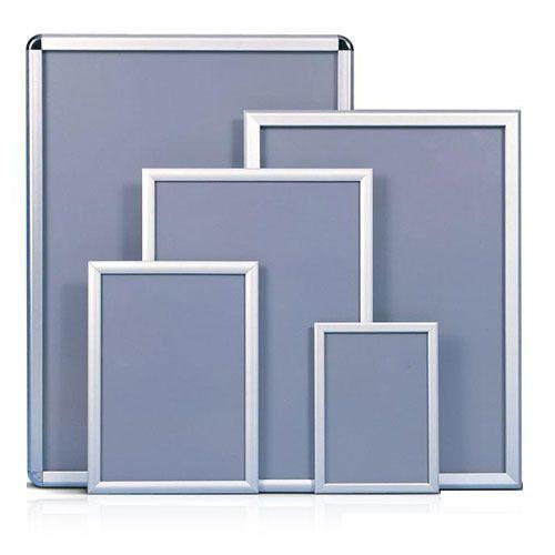 Aluminum Clip Frame - Manufacturers & Suppliers of Aluminium Clip Frame