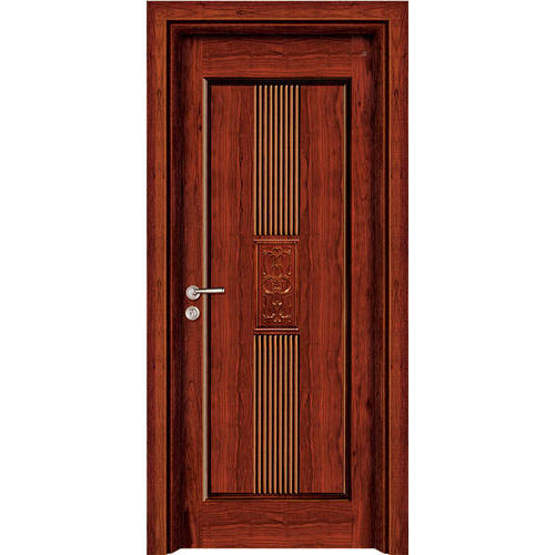 Image gallery single door for Single main door designs