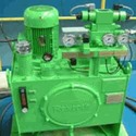 Hydraulic Oil Filtration Services