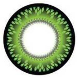 Evergreen Eyes Color Contact Lens