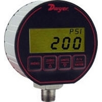 Digital Pressure Gage