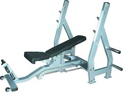 Multi Function Flat Incline Decline Bench