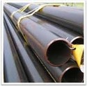 MS ERW Oval Pipes