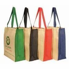 Jute Promo Bags