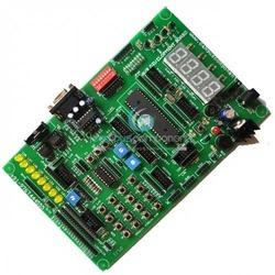 AVR With Peripherals Board