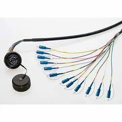 SC/UPC Single Mode Fiber Cable Assembly