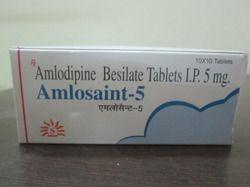 Amlosaint 5 Tablet