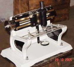 Photo Measuring Microscope