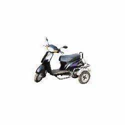 Side Attachment Honda Activa