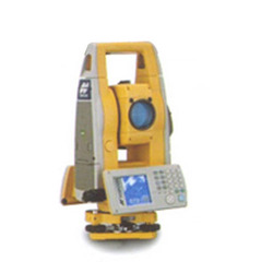 Non Prism Total Station