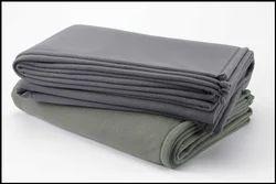Hospital Fleece Blankets