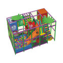 Soft Play Stations