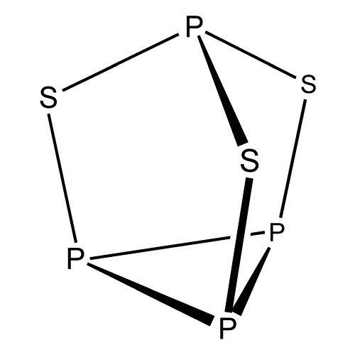 Phosphorus Sesquisulfide