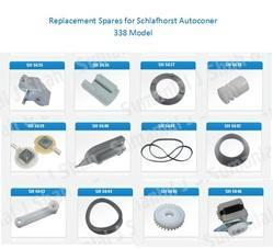 Replacement Spares for Schlafhorst Autoconer 338 Model