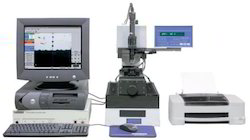 Micro Hardness Measurement Software