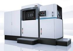 DMLS EOSINT 400 Sintering Machine Electro Optical Systems
