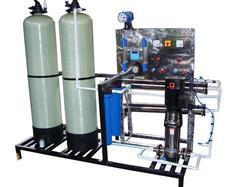 Fully Automatic RO Plant
