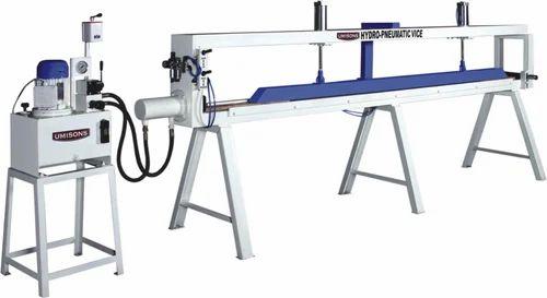 Manufacturer of Finger Jointing Machine & Frame Corner Jointer Machine ...