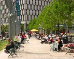 Campus/Parks