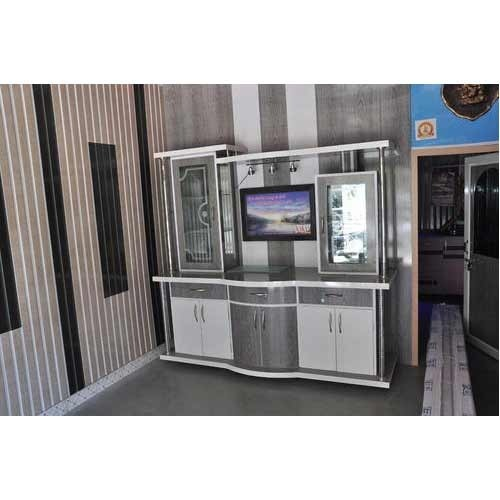Kaka Pvc Kitchen Furniture: PVC Kitchen Furniture Wholesale Trader