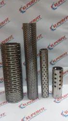 Metal Perforated Tubes