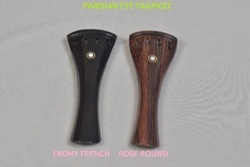 Violin Parisian Eye Tailpiece