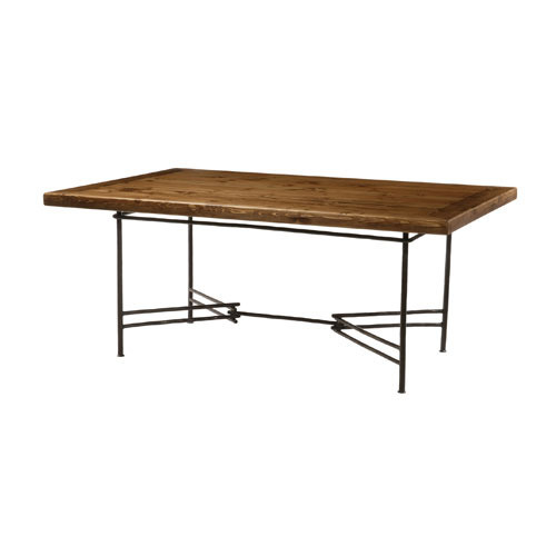 Iron Dining Table At Best Price In India