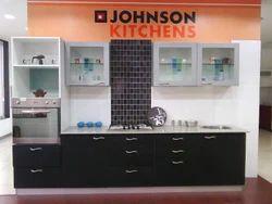 modular kitchen pvc matt