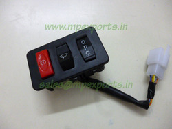 Self Button Switch Tvs King Auto Parts