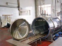 SS Sterilizer Autoclave