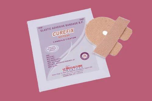 CUREFIX (Cannula Fixator)