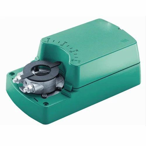 Actuator for Damper