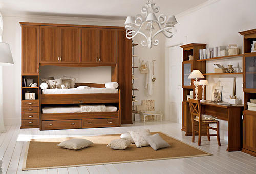 Cupboards And Wardrobes - Wooden Bedroom Cupboard Manufacturer from ...